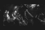 Ultra Chaos Piknik 2015 - The Analogs - Fot. Agnieszka Wojciechowska