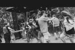 Ultra Chaos Piknik 2015 - The Fialky - Fot. Agnieszka Wojciechowska