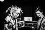 Ultra Chaos Piknik 2015 - Totenwald - Fot. Marcin Gul